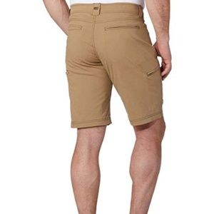 Hawke & Co Shorts - Hawke & Co. Men's Performance Cargo Short with
